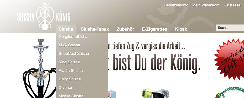 Magento_shishakönig