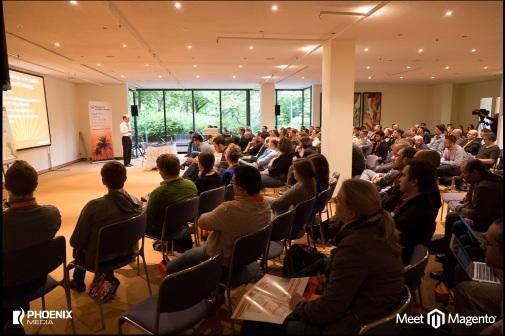 Meet Magento Carbon Presentation